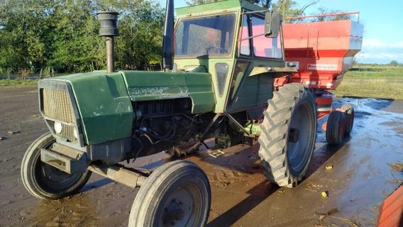 Tractor Deutz Ax 100 Tracción Simple. Bueno De Mecánica!!
