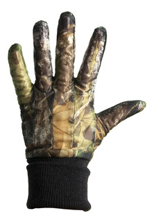Luva Para Caça - Camuflado Mossy Oak Obsession