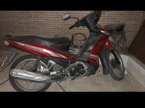 Yamaha Yamaha,crypiton