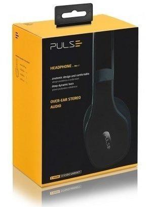 Fone De Ouvido Bluetooth Pulse - Multilaser