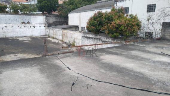 Terreno À Venda, 860 M² Por R$ 3.800.000,00 - Butantã - São Paulo/sp - Te0076