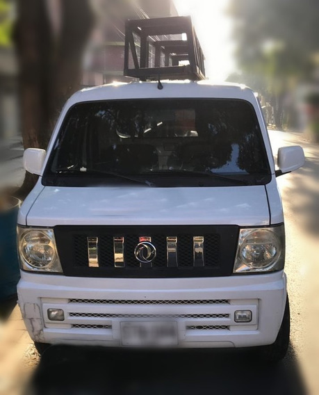 Camioneta Pick Up Dfsk
