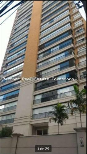 Apartamento Para Venda Em São Paulo, Itaim Bibi, 3 Dormitórios, 3 Suítes, 5 Banheiros, 3 Vagas - 2350_2-746791