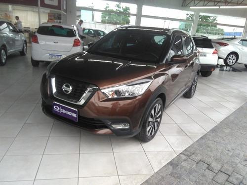 Nissan Kicks 2018/2019 4370