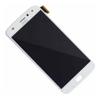 Display Touch Modulo Moto Z2 Play Motorola Xt1710 Oled