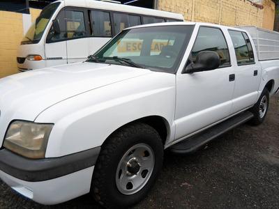 Chevrolet S10 2.8 Dupla(jeep,d20,iveco,flex,4x4hilux,ranger)