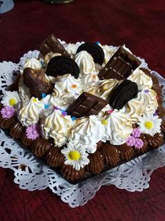 Tartas Y Tortas. Todo Para Tu Mesa Dulce