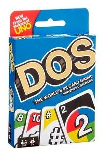 Dos Juego De Cartas - Doble Mazo 108 Cartas + Reglas