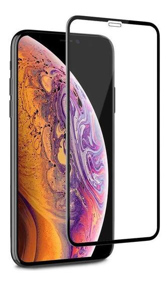 Pelicula De Vidro 3d Tela Toda iPhone XS Max