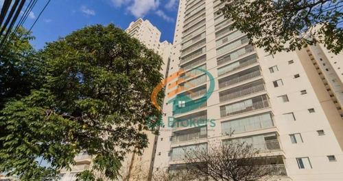 Imagem 1 de 21 de Apartamento À Venda, 86 M² Por R$ 705.000,00 - Vila Leonor - Guarulhos/sp - Ap0796
