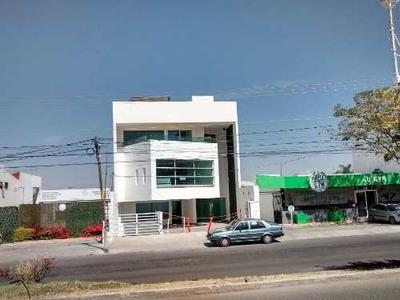 Renta De Edificio Oficinas En Centro Sur (sss-)