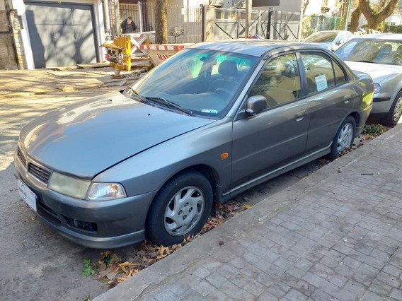 Mitsubishi Lancer Glxi / Nafta / 1998