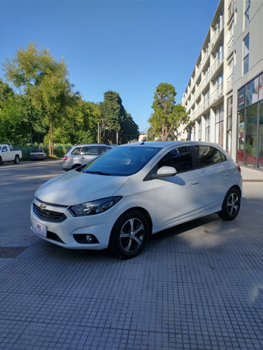 Chevrolet Onix 1.4 Ltz At 98cv 2017
