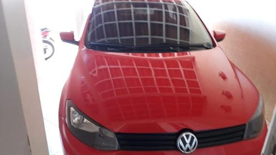 Volkswagen Gol Gol Tl Mcv