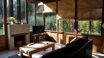 Paga Tu Estadia En Cuotas - Cabaña Bosque Peralta Ramos -