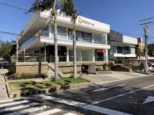 Imagen 1 de 6 de Local En Arriendo En Barranquilla Granadillo