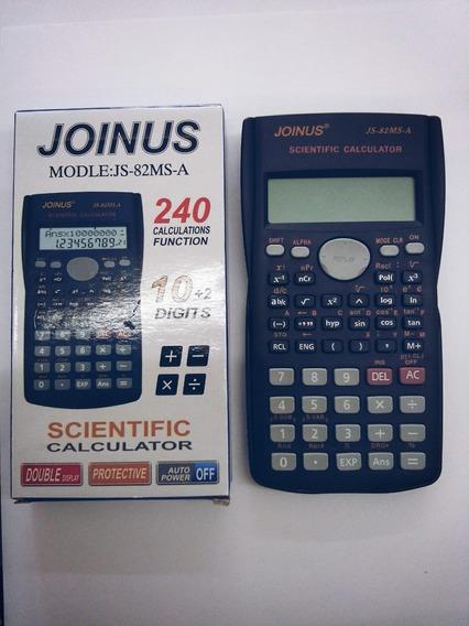 Calculadora Cientifca Kenko 82 Ms 350ms5 Y Joinus 82ms