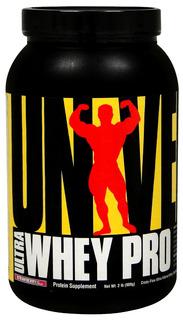 Ultra Whey Pro - 909g - Universal Nutrition + Brinde