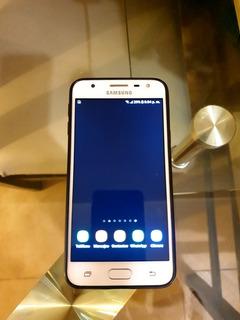 Samsung J5 Prime Liberado Con Lector De Huella