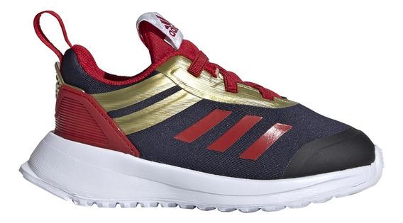 Zapatillas adidas Running Rapidarun Avengers El I Bebe Mn/do