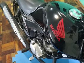 Honda Cg Fan 150 Cc