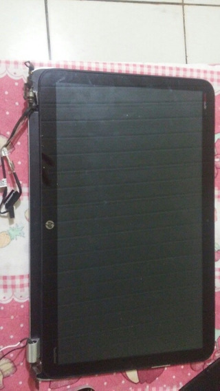 Tela Display Touch Ultrabook Slim Hp 15.6 15-j067cl