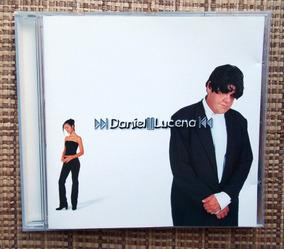 Cd Daniel Lucena - Cd Raríssimo Autografado.