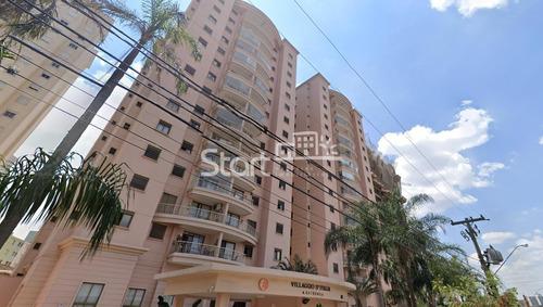 Imagem 1 de 28 de Apartamento Á Venda E Para Aluguel Em Chácara Cneo - Ap006928