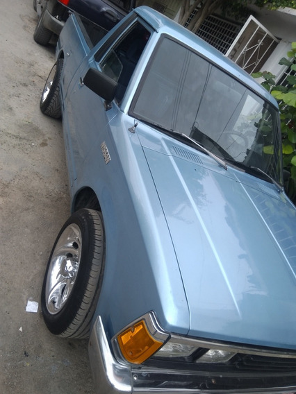 Nissan 1985