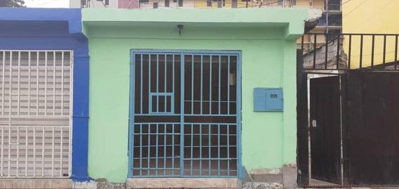 Local En Alquiler Barqto Centro 20-522 Jg