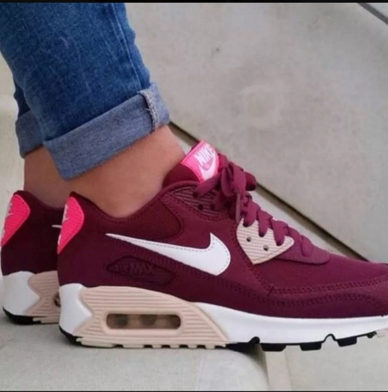 Nike Air Max 90. Originales!
