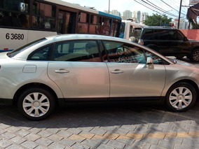 Citroën C4 Pallas 2.0 Exclusive Aut. 4p Top - Lindo...