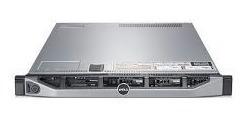 Servidor Dell Poweredge R620 2 Xeon E5-2670 + 32 Gb 2x 750w