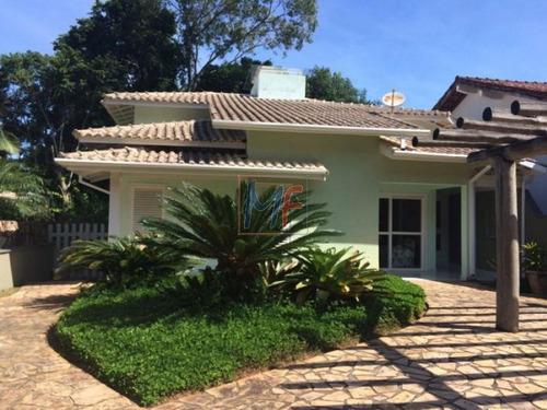 Ref 8220 - Lindissima Casa Terrea , 3 Dorms( 1 Ste), 4 Vgs Cond.park Imperial  ! - 8220