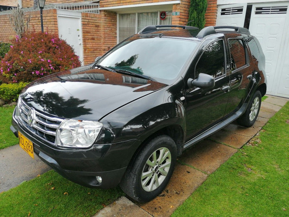 Renault Duster 4x2 Expression 1.6 Mec Modelo 2013