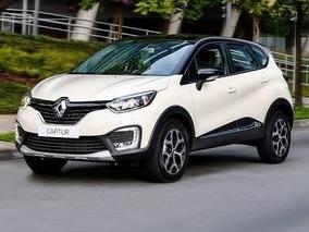 Renault Captur 1.6 Intense ( 2017/2018 ) R$ 80.899,99