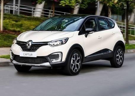 Renault Captur 1.6 Intense ( Okm ) R$ 79.999,99