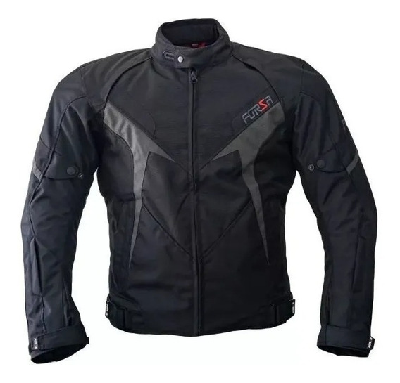 Jaqueta Forza Sports New Gavia Impermeável