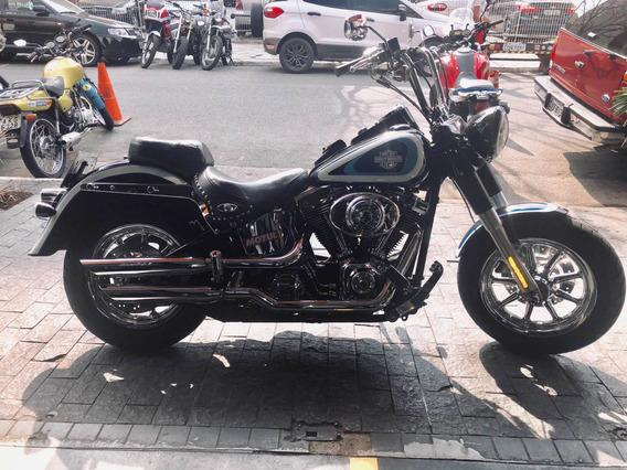 Harley Davidson Heritage Softail 2005/2006