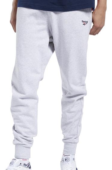 Pantalon Reebok Moda Classic Vector Hombre Grm