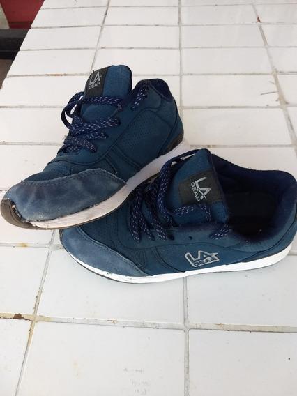 Zapatillas La Gear Niño