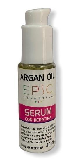 Serum De Puntas Epic X 40ml