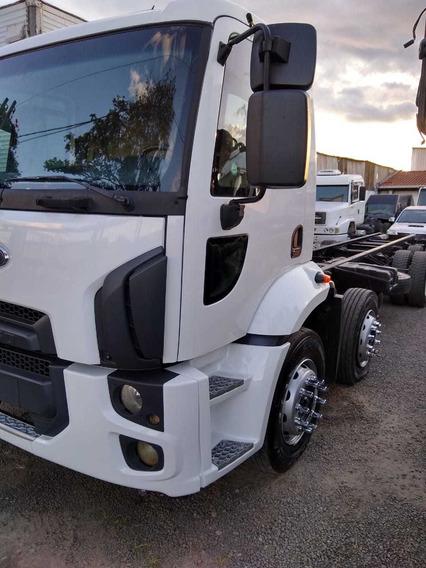 Ford Cargo 2428 Bi Truck