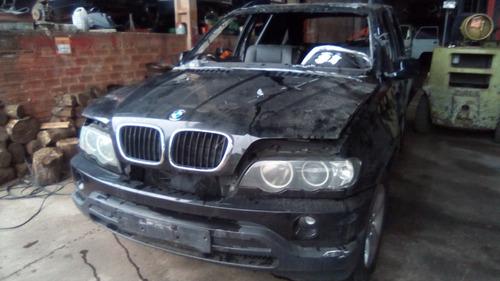 Sucata Bmw  X5 2000 3.0 V6 Somente Para Vendas De Peças