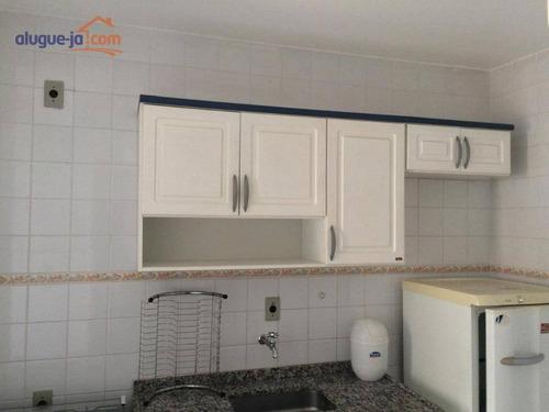 Imagem 1 de 12 de Apartamento Com 1 Dormitório À Venda, 32 M² Por R$ 185.000,00 - Jardim Satélite - São José Dos Campos/sp - Ap9565