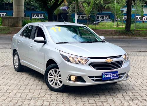Chevrolet Cobalt 1.8 Ltz Top Linha 2mil Entrada +1099mensais