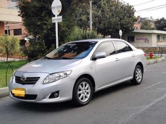 Toyota Corolla Corolla Xli