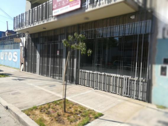 Alquilo Local A Estrenar En Tigre Centro