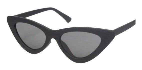 Óculos De Sol Retrô Gatinho Promoção Moda Blogueiras