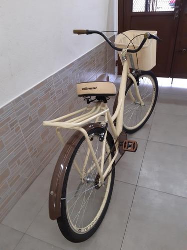 Bicicleta Beach Bike
